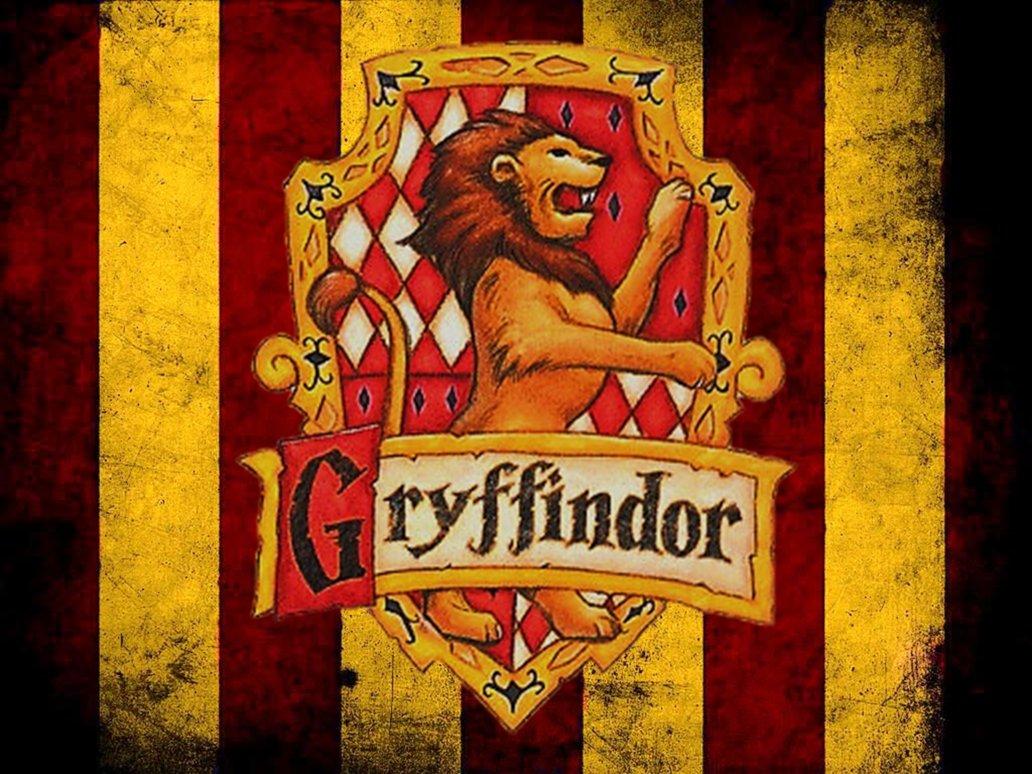 Gryffindor Flag by Kooro sama 1032x774