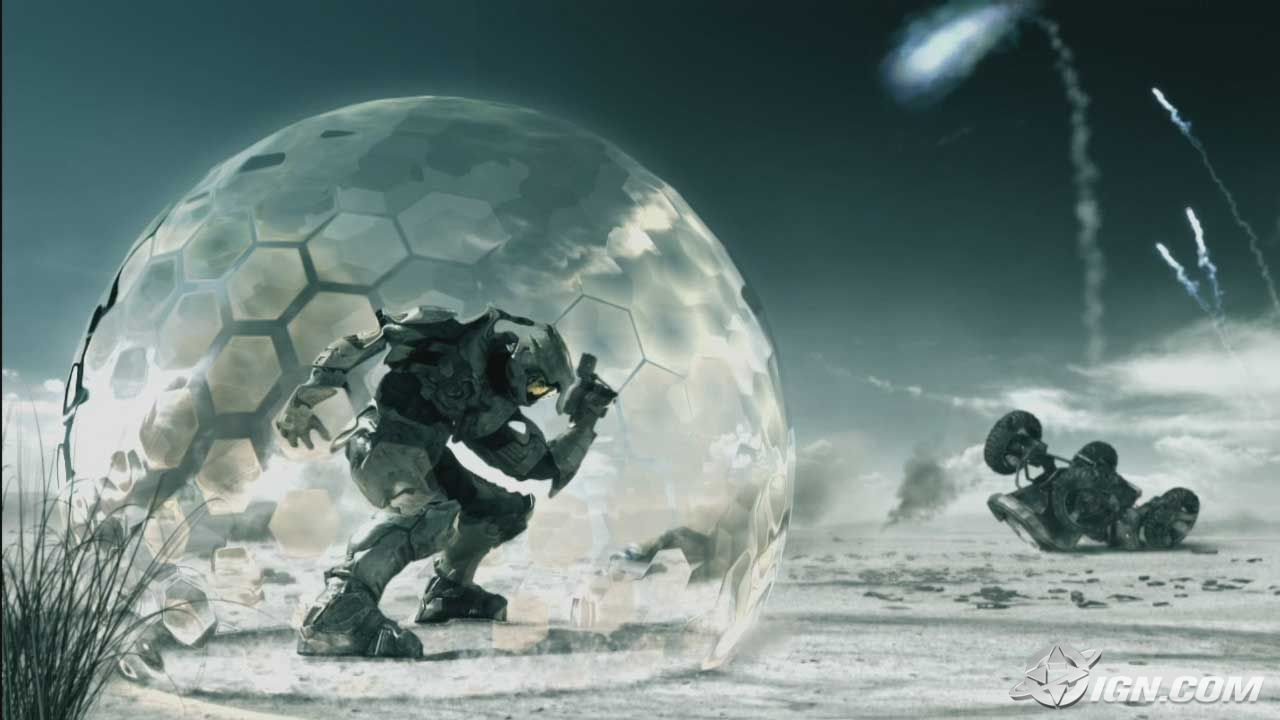 Halo Wallpapers   All About Halo Wallpaper 26991066 1280x720
