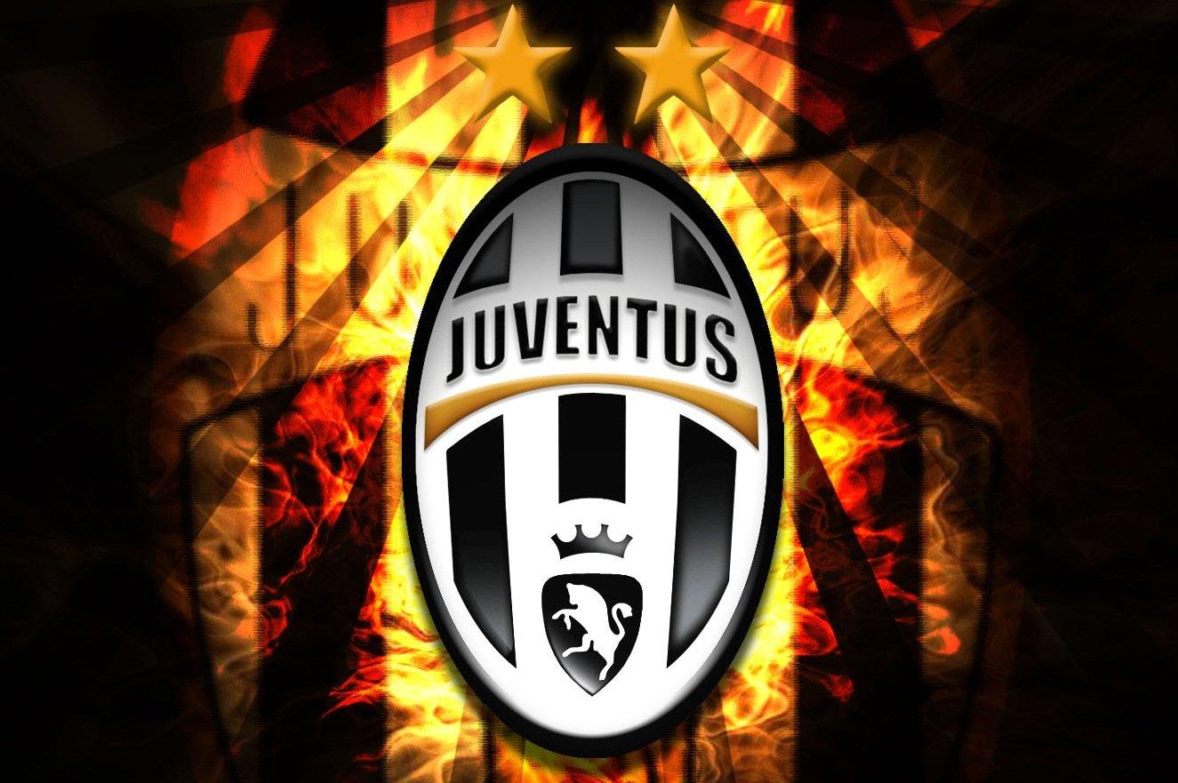 Football Juventus Logo  Hd Wallpapers X