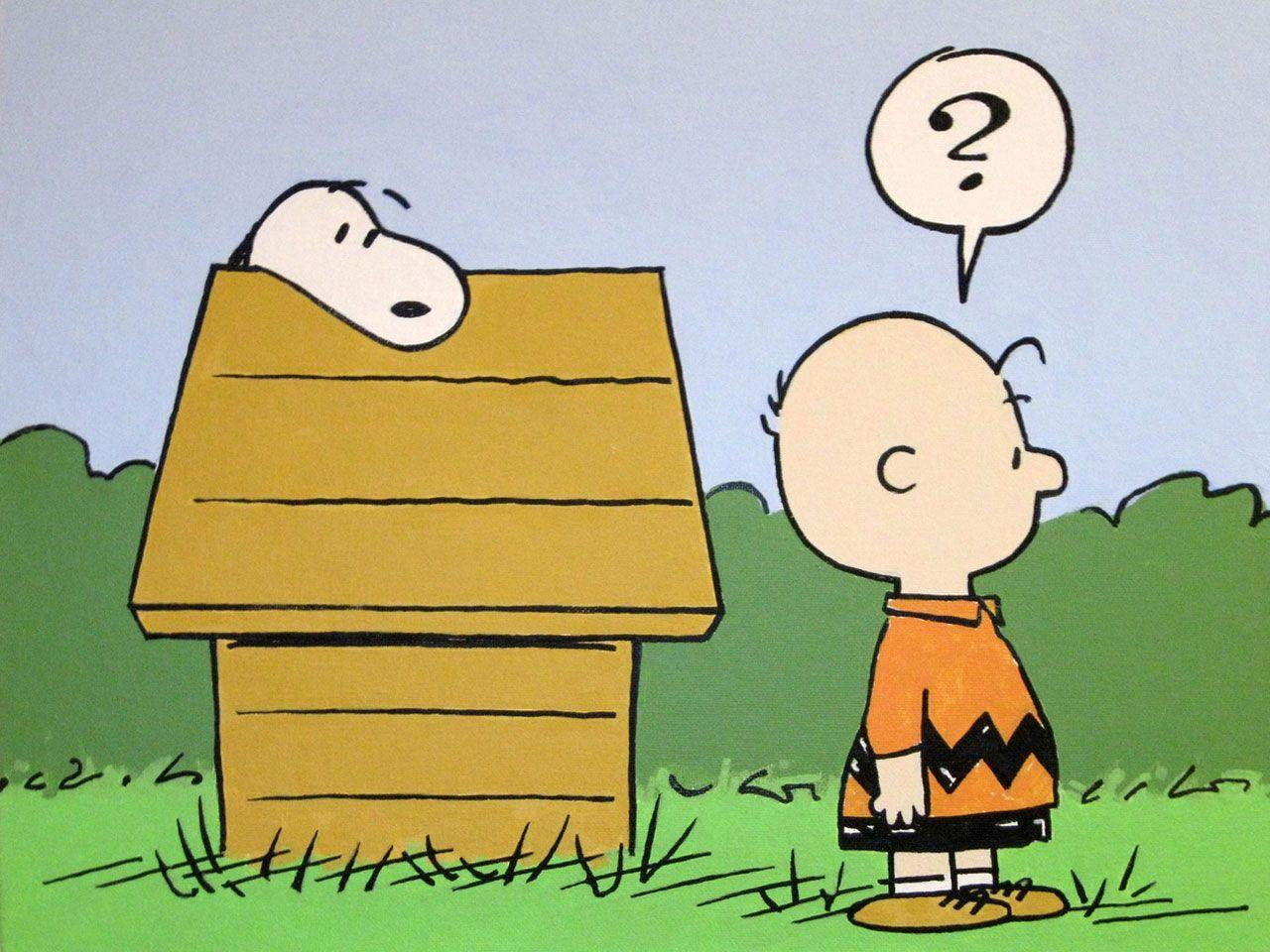 Charlie Brown Wallpapers 1280x960