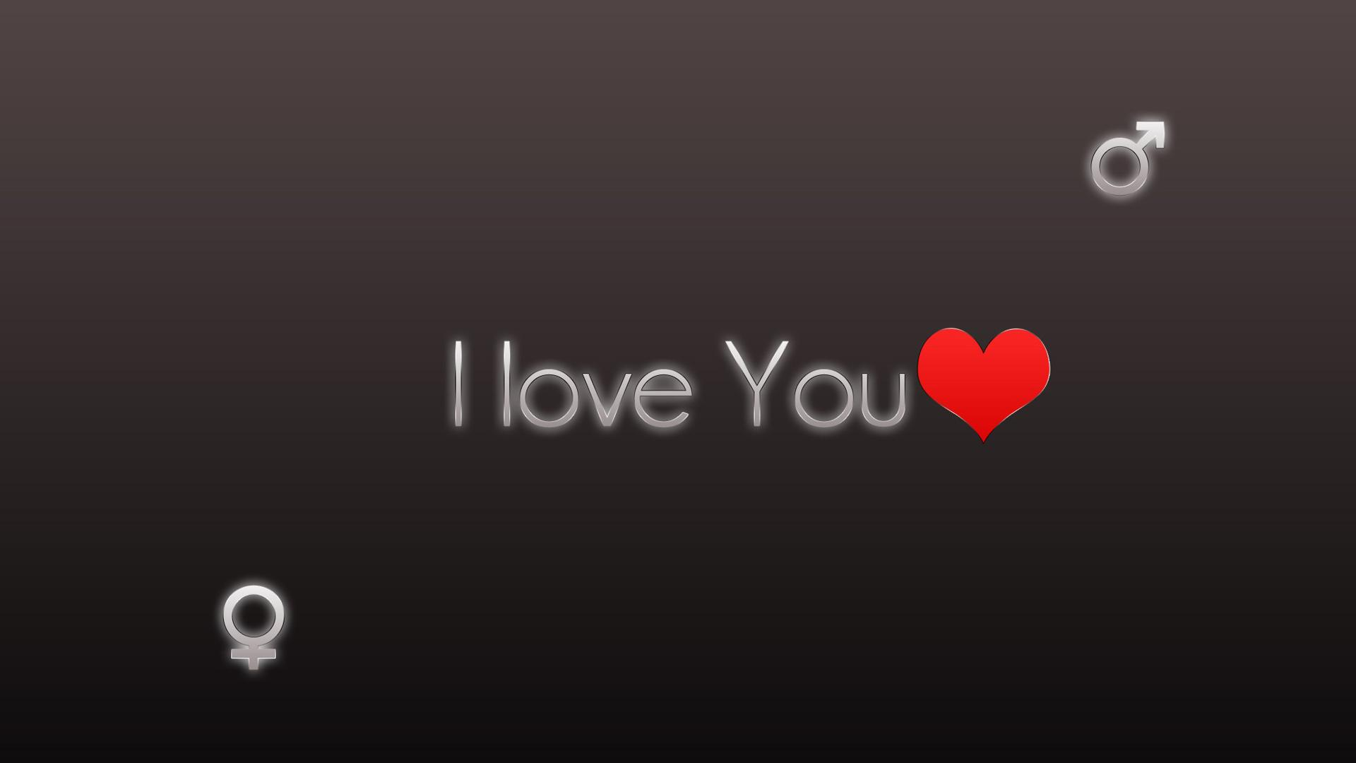 I Love You Heart 2013 HD Wallpaper HD Wallpaper of 1920x1080