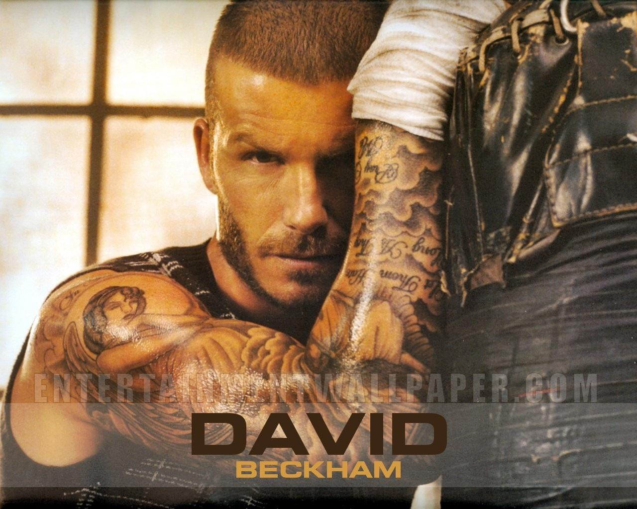 Description David Beckham Tatto Wallpaper is a hi res Wallpaper for 1280x1024