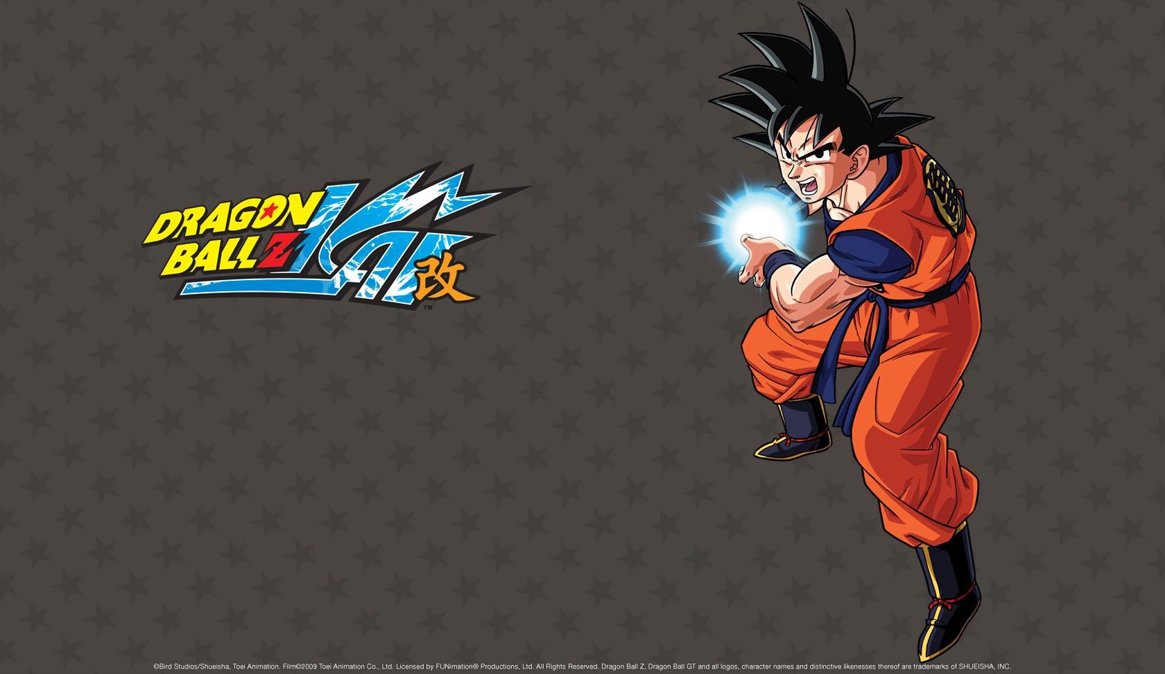 Son Goku Wallpaper 1680x972 Son Goku Dragon Ball Kai Dragon Ball 1680x972