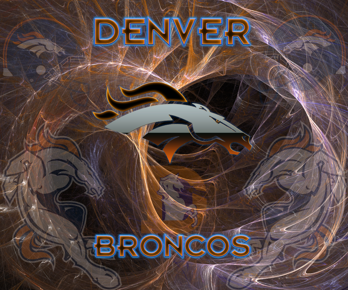 Wallpapers By Wicked Shadows Denver Broncos Wild Wallpaper 1152x960