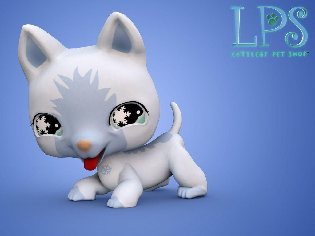 Littlest Pet Shop LPSEA Wallpaper 1024x768