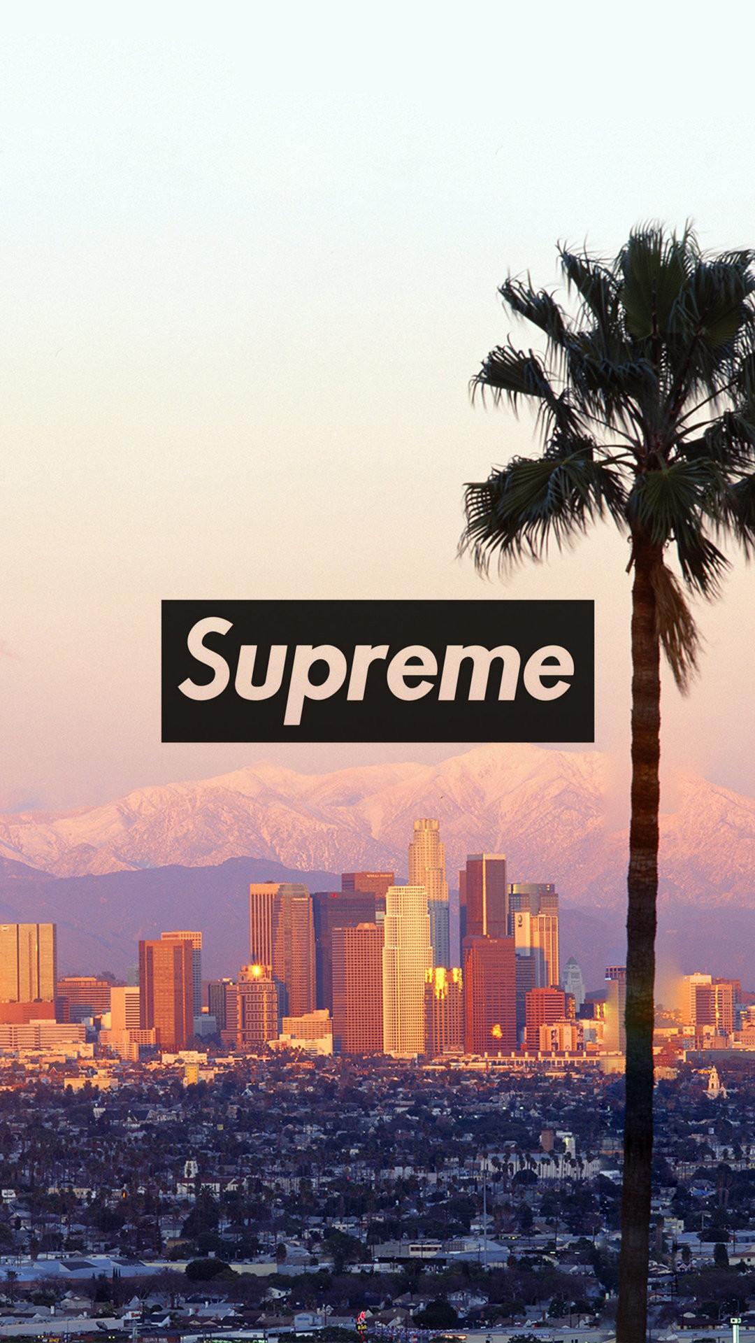 Supreme Wallpaper 73 images 1080x1920