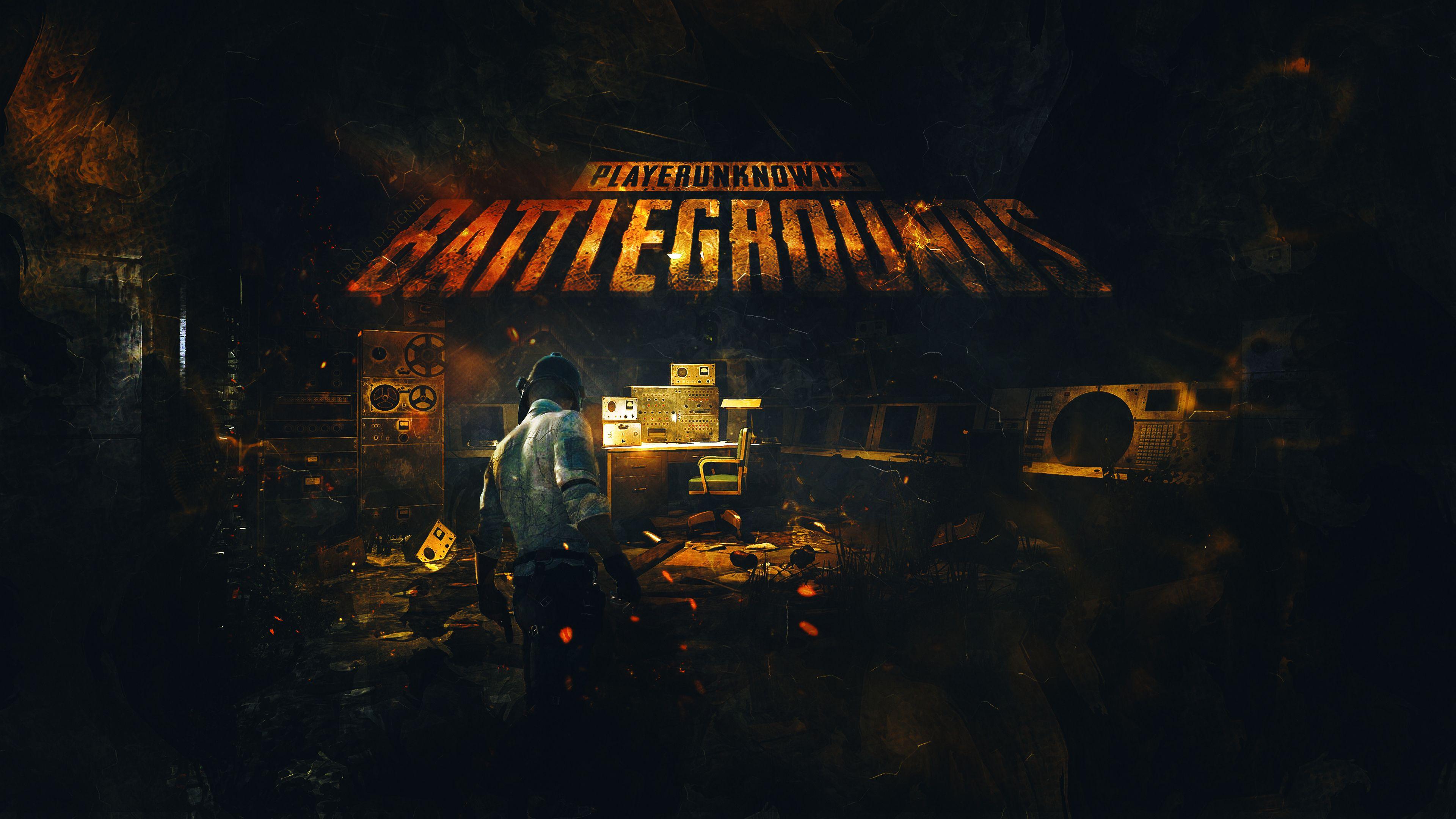 PlayerUnknowns Battlegrounds PUBG Wallpapers and Photos 3840x2160