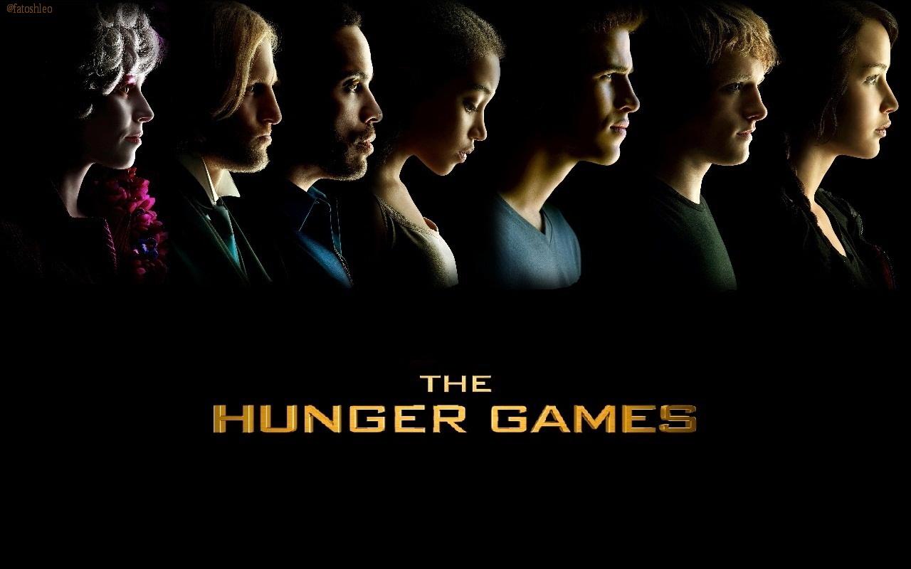 Hunger Games Wallpaper The Hunger Games Wallpaper HD the hunger 1280x800