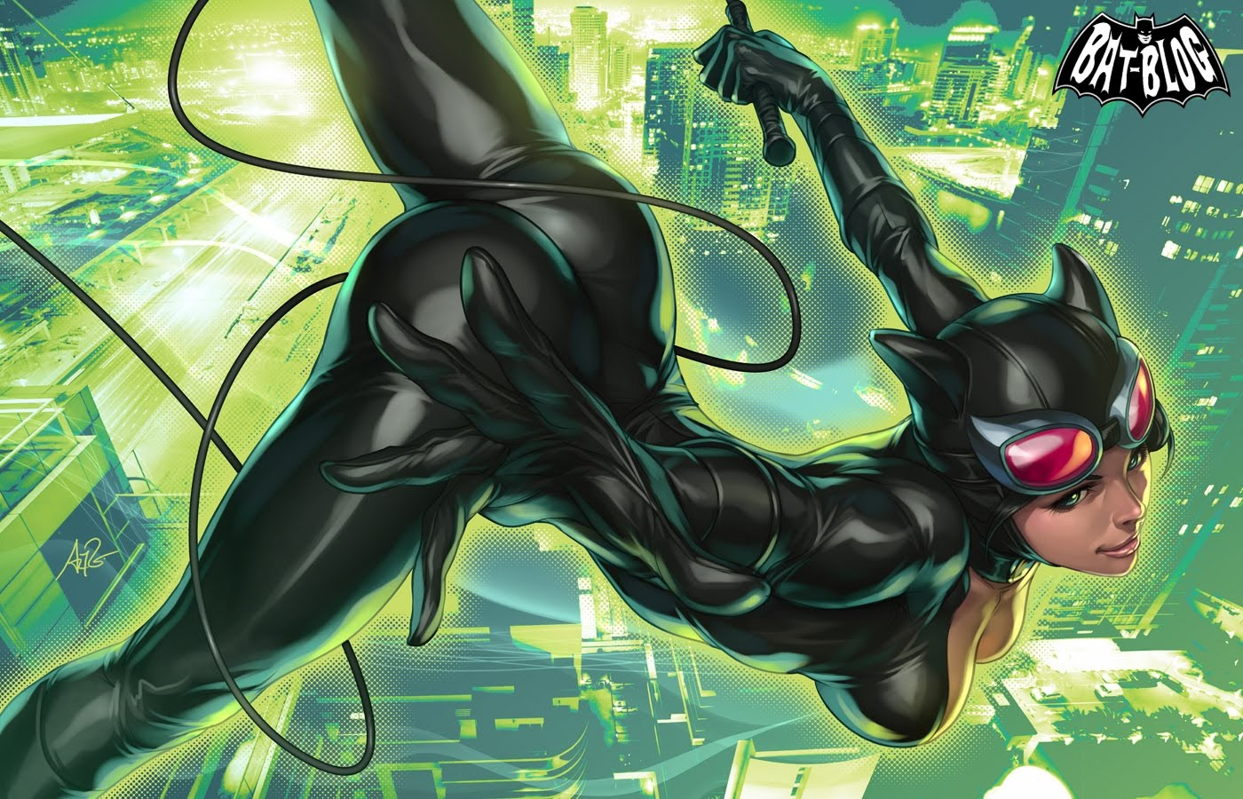 BATMAN TOYS and COLLECTIBLES CATWOMAN   Batman Wallpaper Backgrounds 1400x900