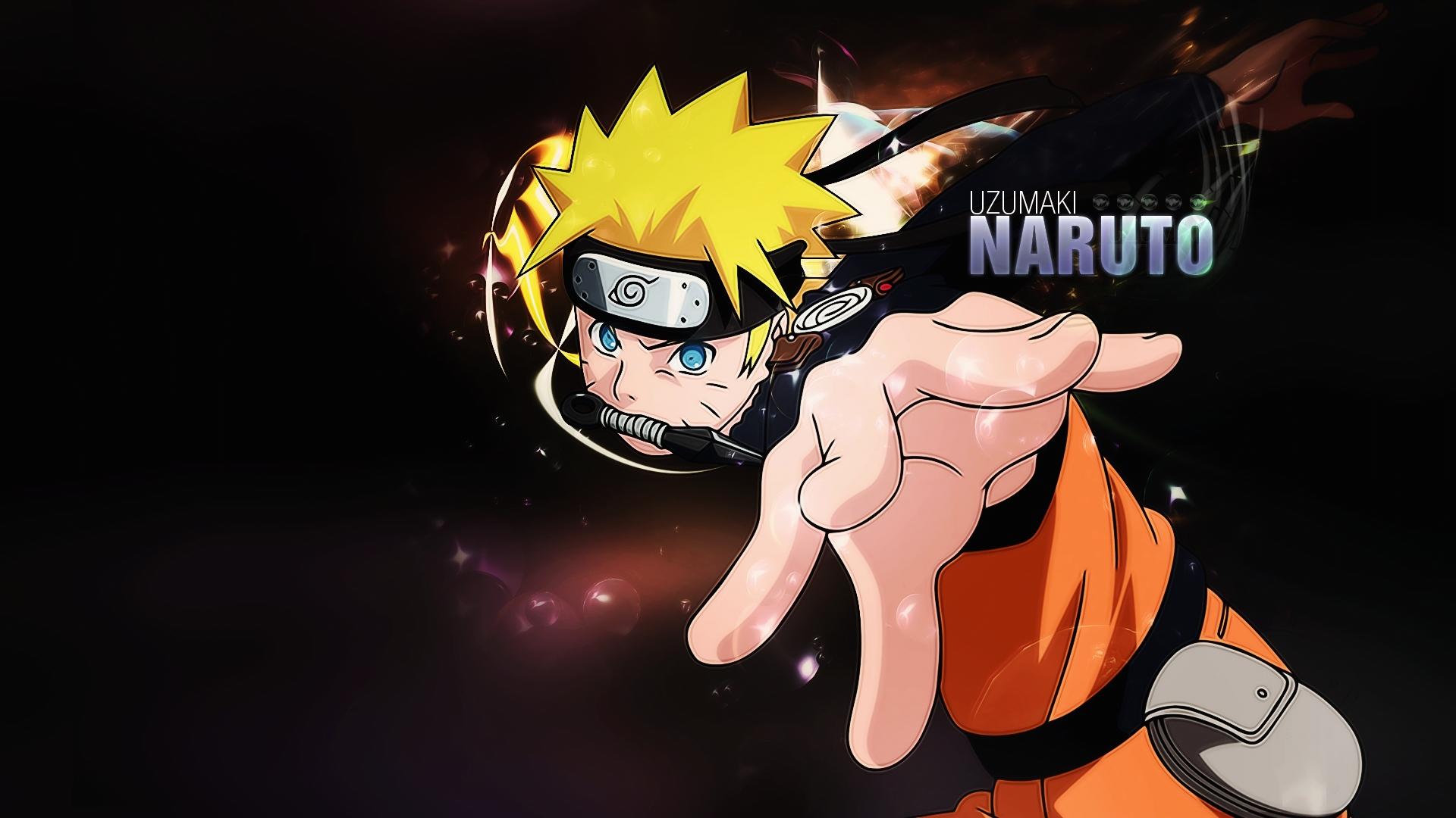 Naruto Shippuden Wallpapers HD Wallpaper of Anime   hdwallpaper2013 1920x1080