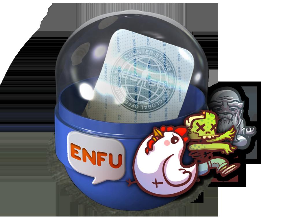 SteamAnalystcom   Enfu Sticker Capsule   Counter Strike Global 1024x768