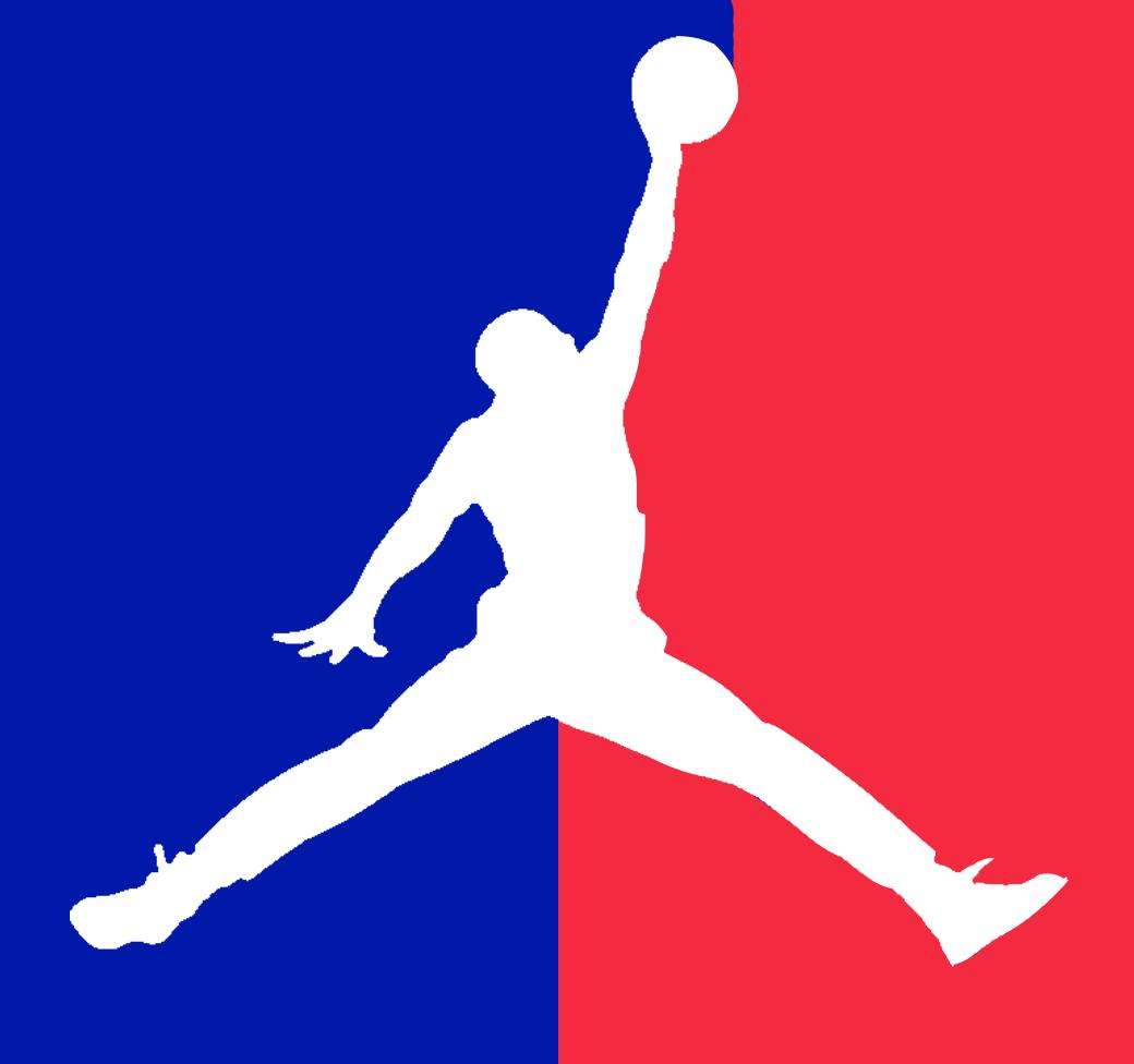 Free download michael jordan air logo