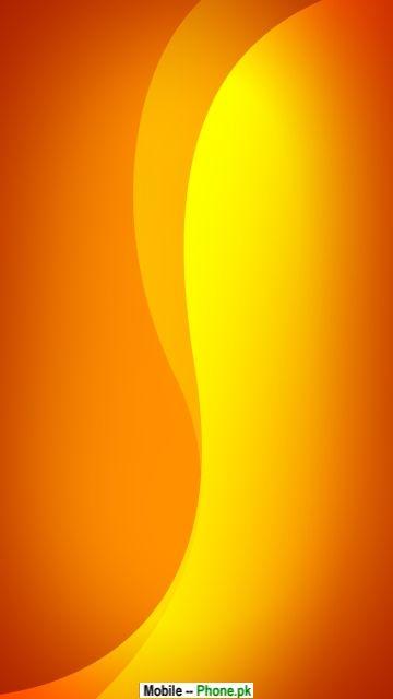 Orange And Yellow Wallpaper Wallpapersafari