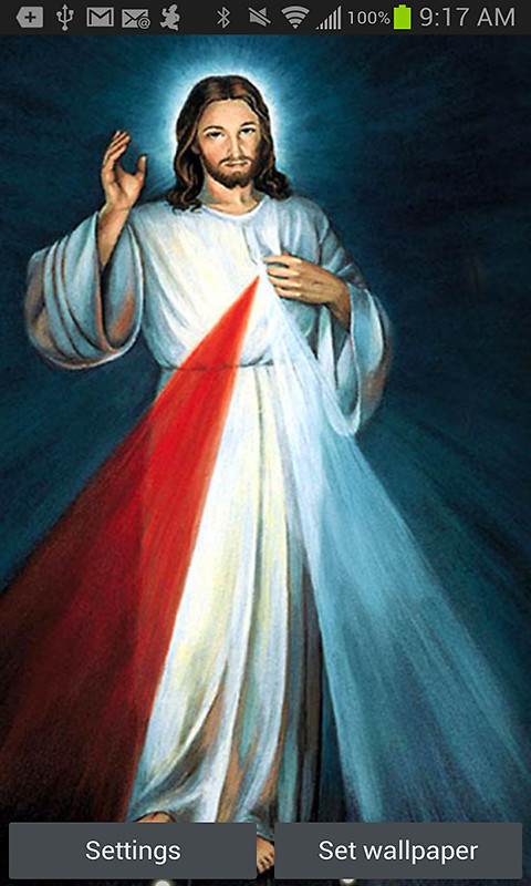50+ Free Jesus Live Wallpaper on WallpaperSafari