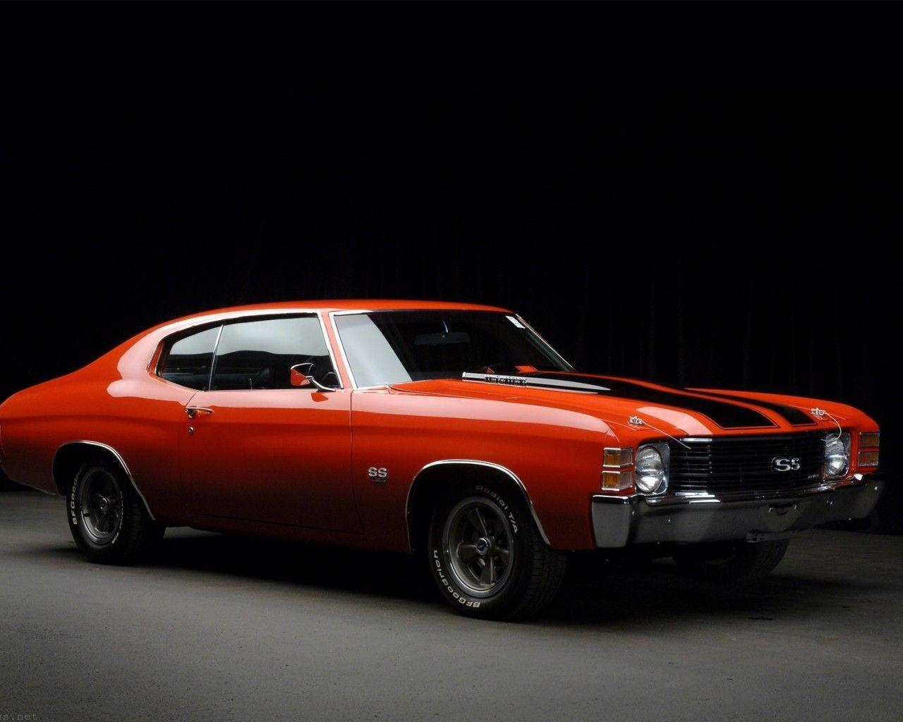Muscle Cars HD Wallpapers 1280x1024