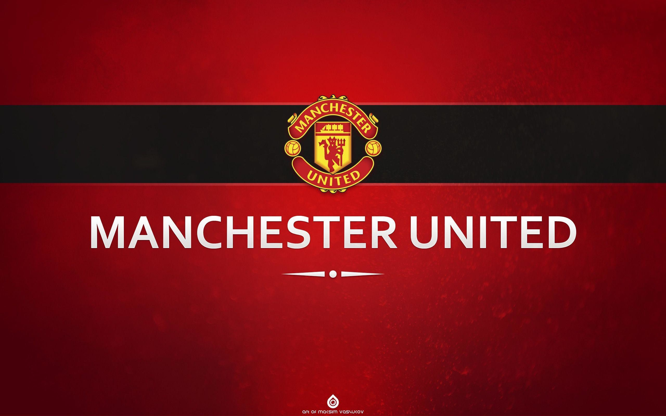 71 Man Utd Wallpapers on WallpaperPlay 2560x1600