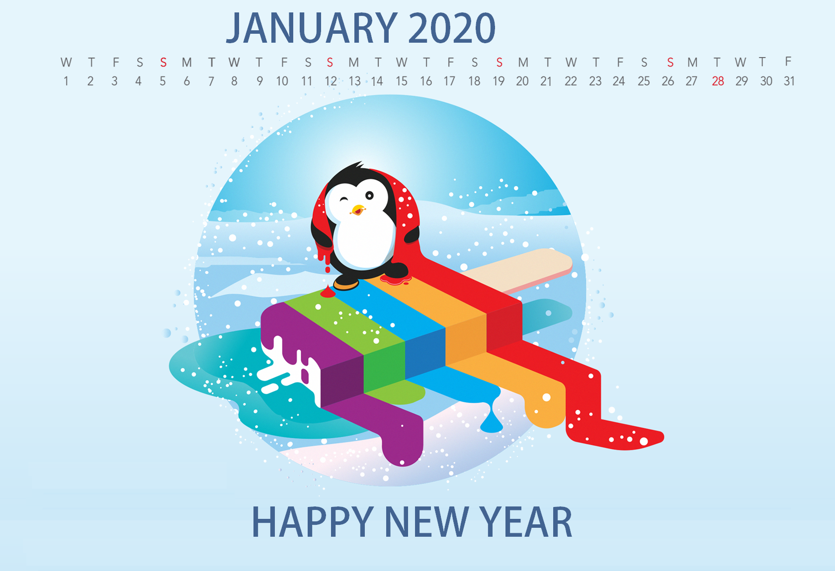 Cute 2020 Desktop Calendar Wallpaper Latest Calendar 1680x1150