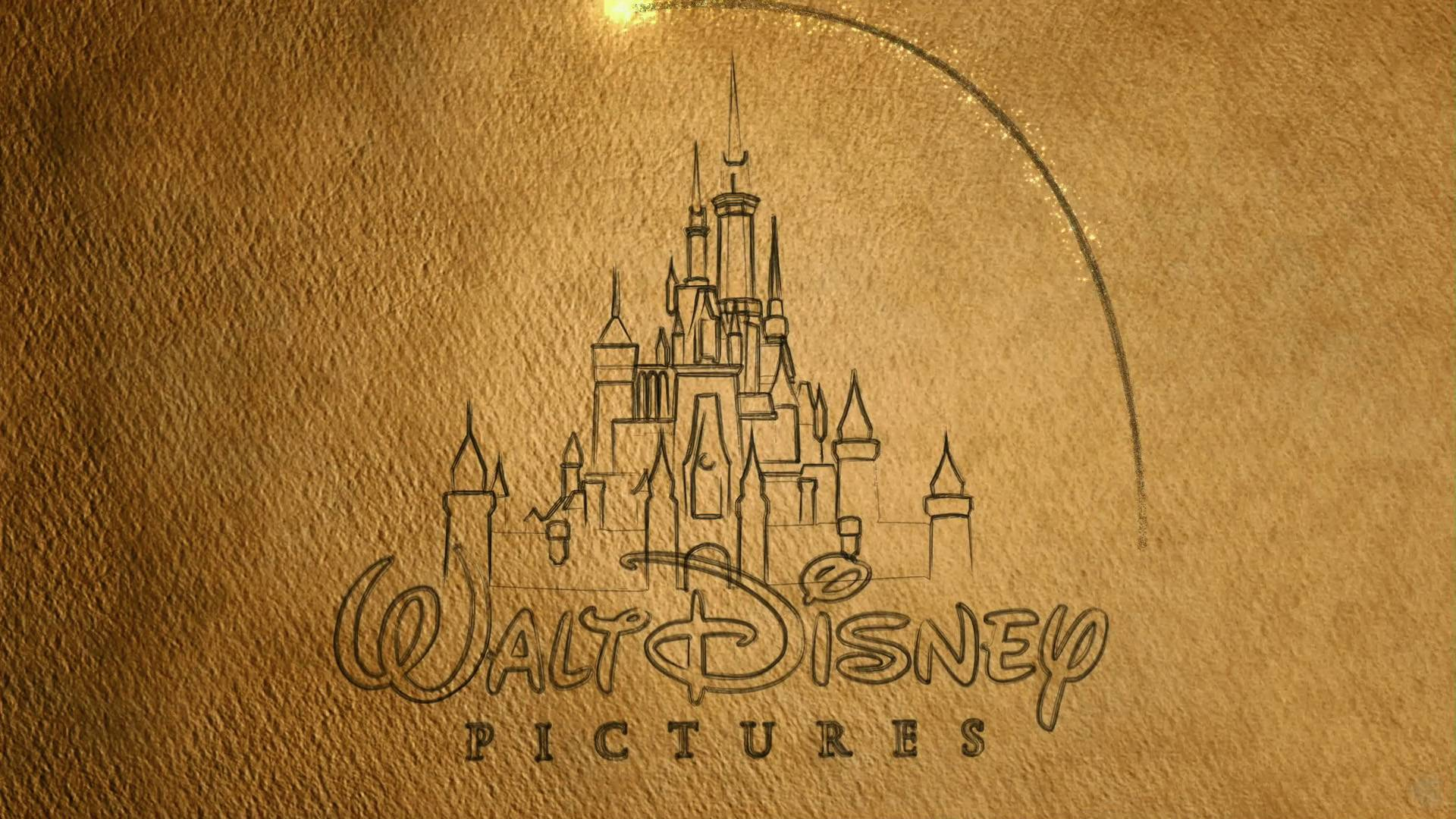 Wallpapers For Disney Logo Wallpaper Hd 1920x1080