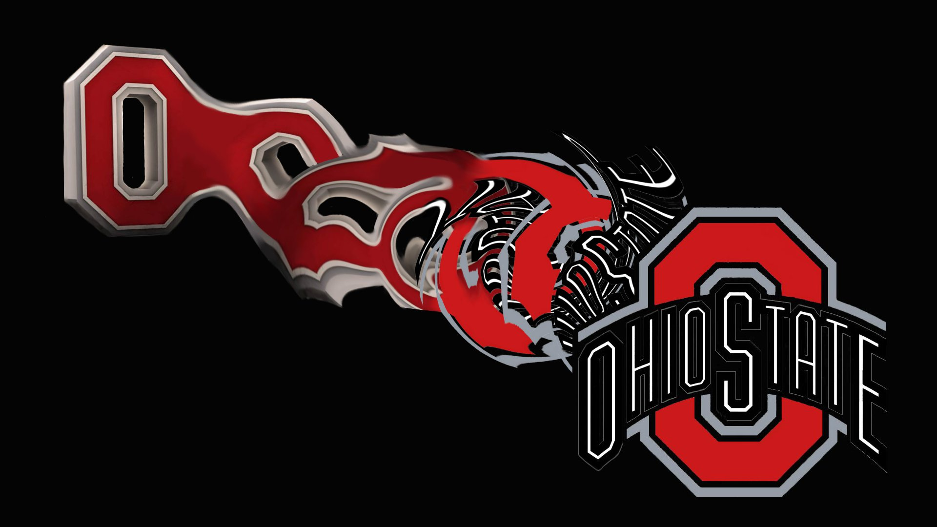 ohio state buckeyes wallpaper HD 1920x1080