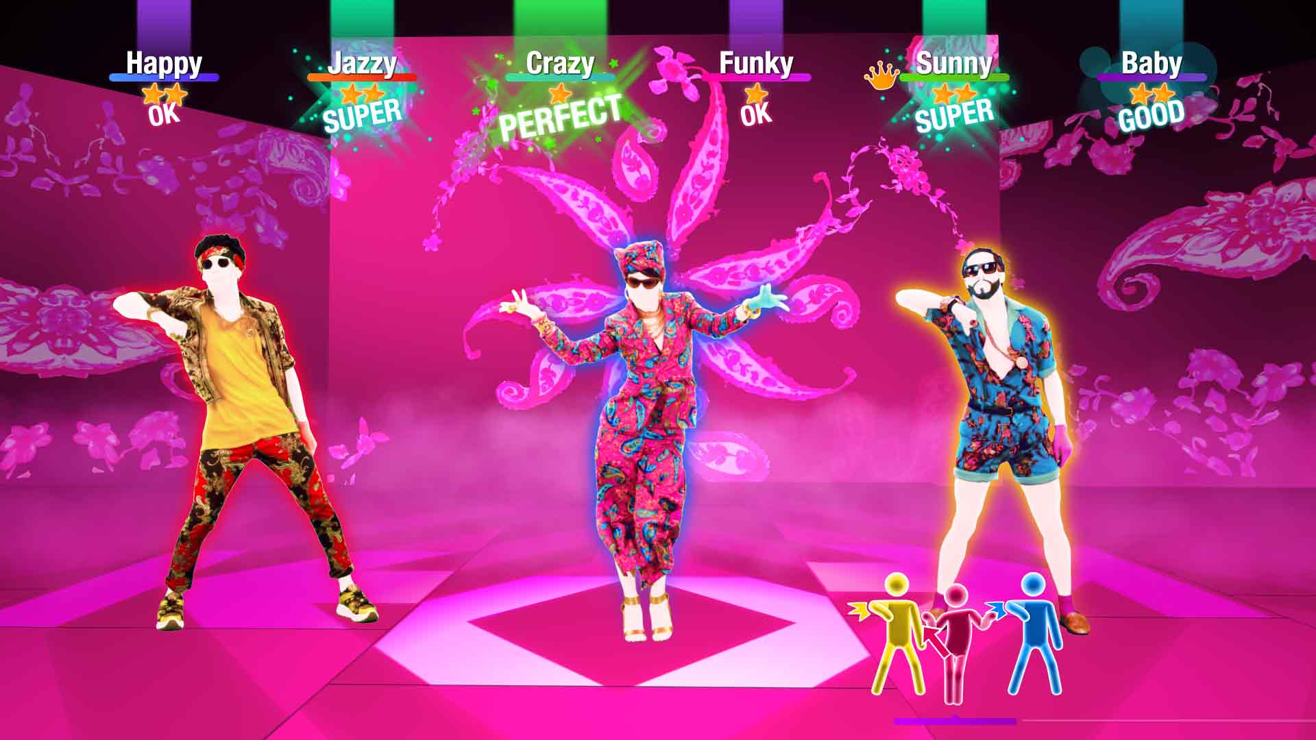 Just Dance 2020 Review   Gamerheadquarters 1920x1080