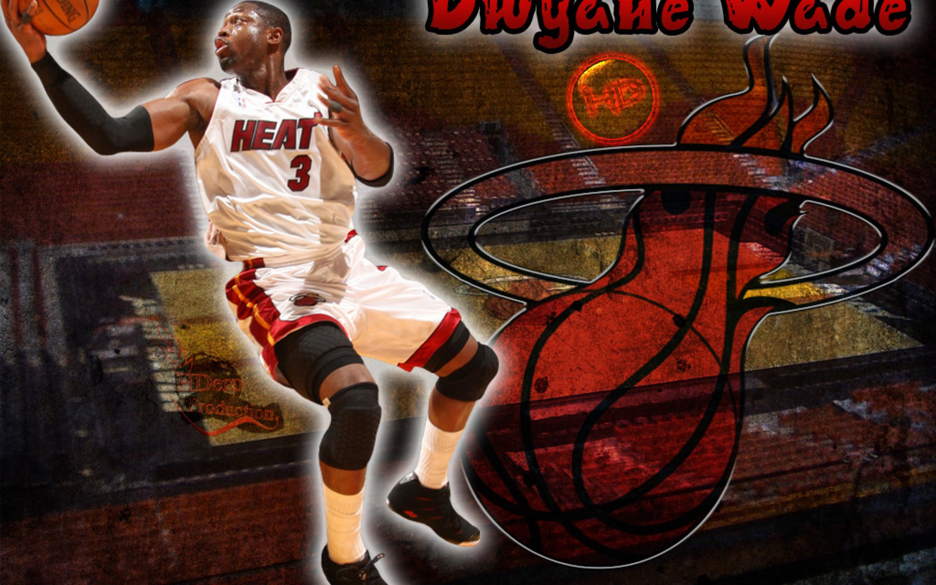 Dwyane Wade 2013 wallpaper High Quality WallpapersWallpaper Desktop 1920x1200