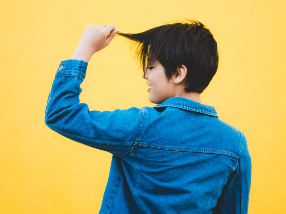 1000 Short Hair Pictures Download Images on Unsplash 1000x751