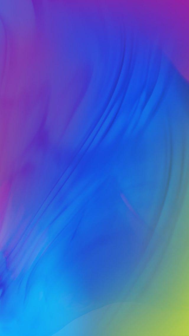 Wallpaper Samsung Galaxy M10 abstract colorful HD OS 21447 640x1138