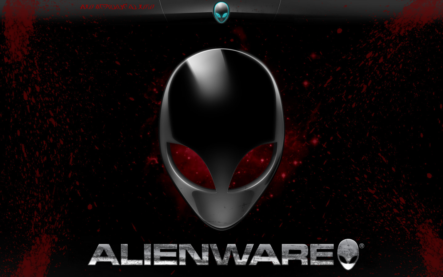 alienware wallpapers red - photo #25