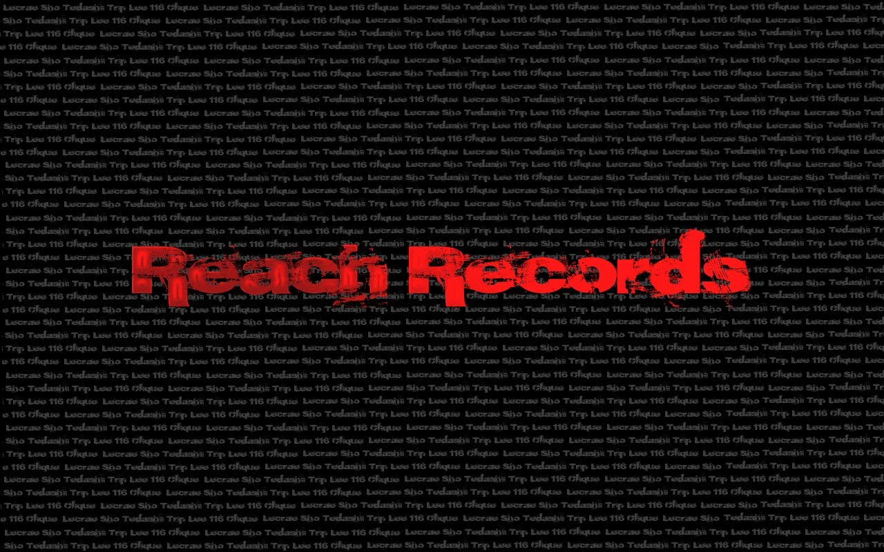 Go Back Images For Reach Records Wallpaper 1280x800