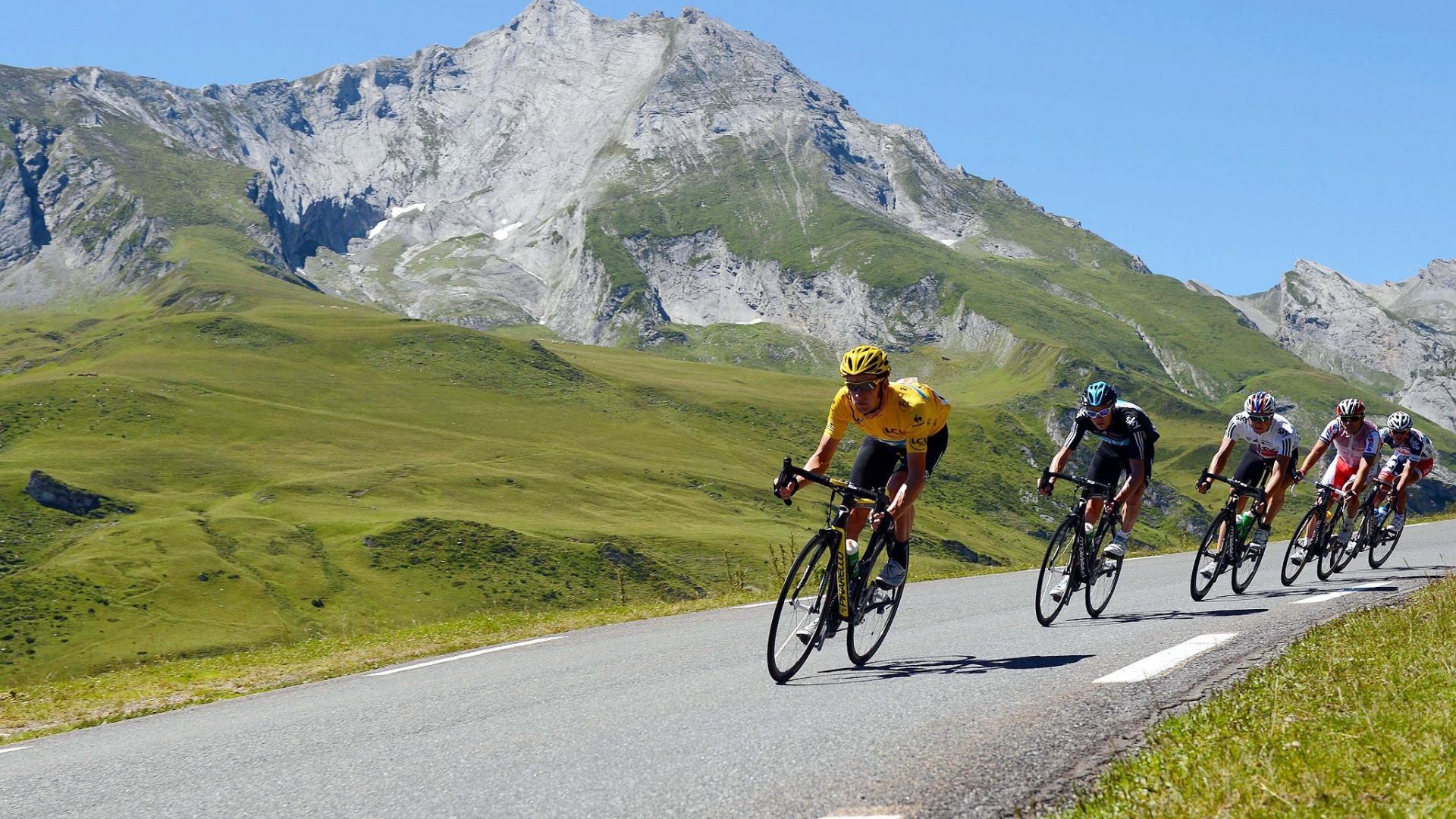 Cycling Wallpaper - WallpaperSafari