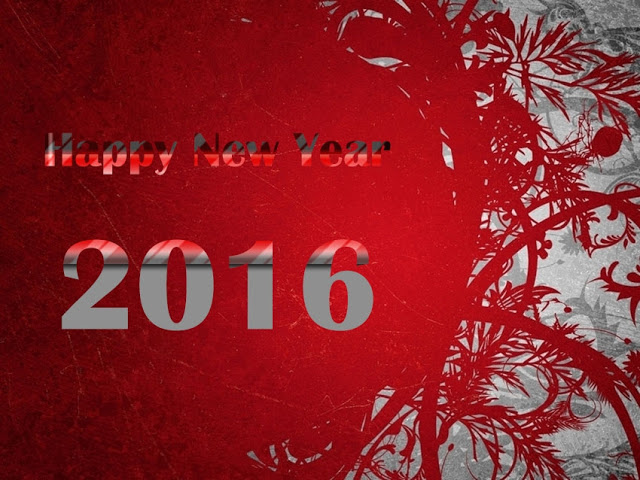 Happy New Year 2016 Images 640x480