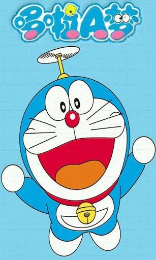 Doraemon Wallpaper for Android - WallpaperSafari