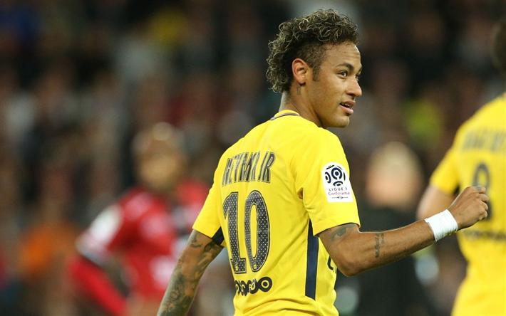 Download imagens Neymar JR O PSG O Paris Saint Germain 710x444