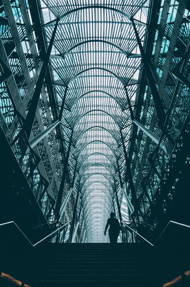 Building Geometry and Architecture HD Photo Download Toronto 800x1208
