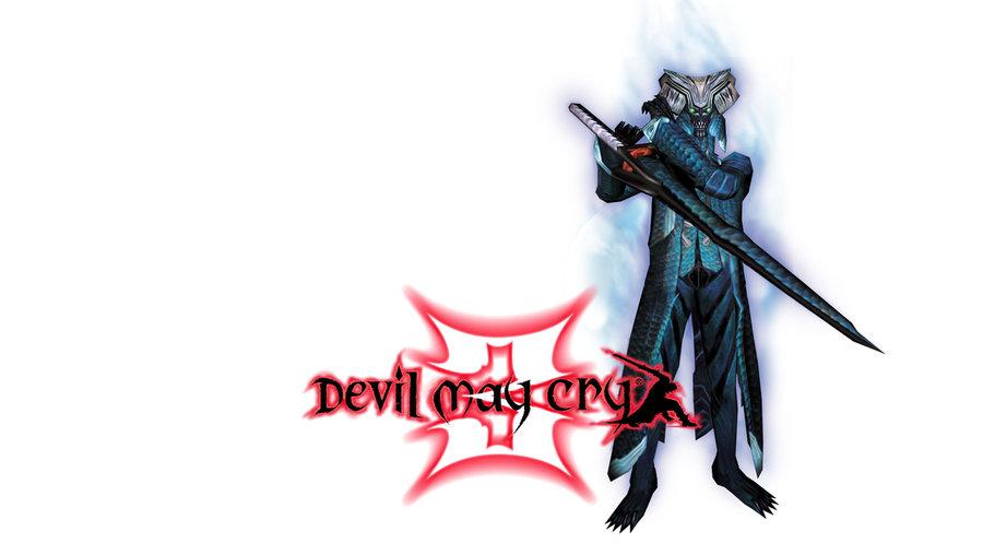 Devil May Cry Wallpaper   Vergil Devil Trigger by Hynotama on 900x508