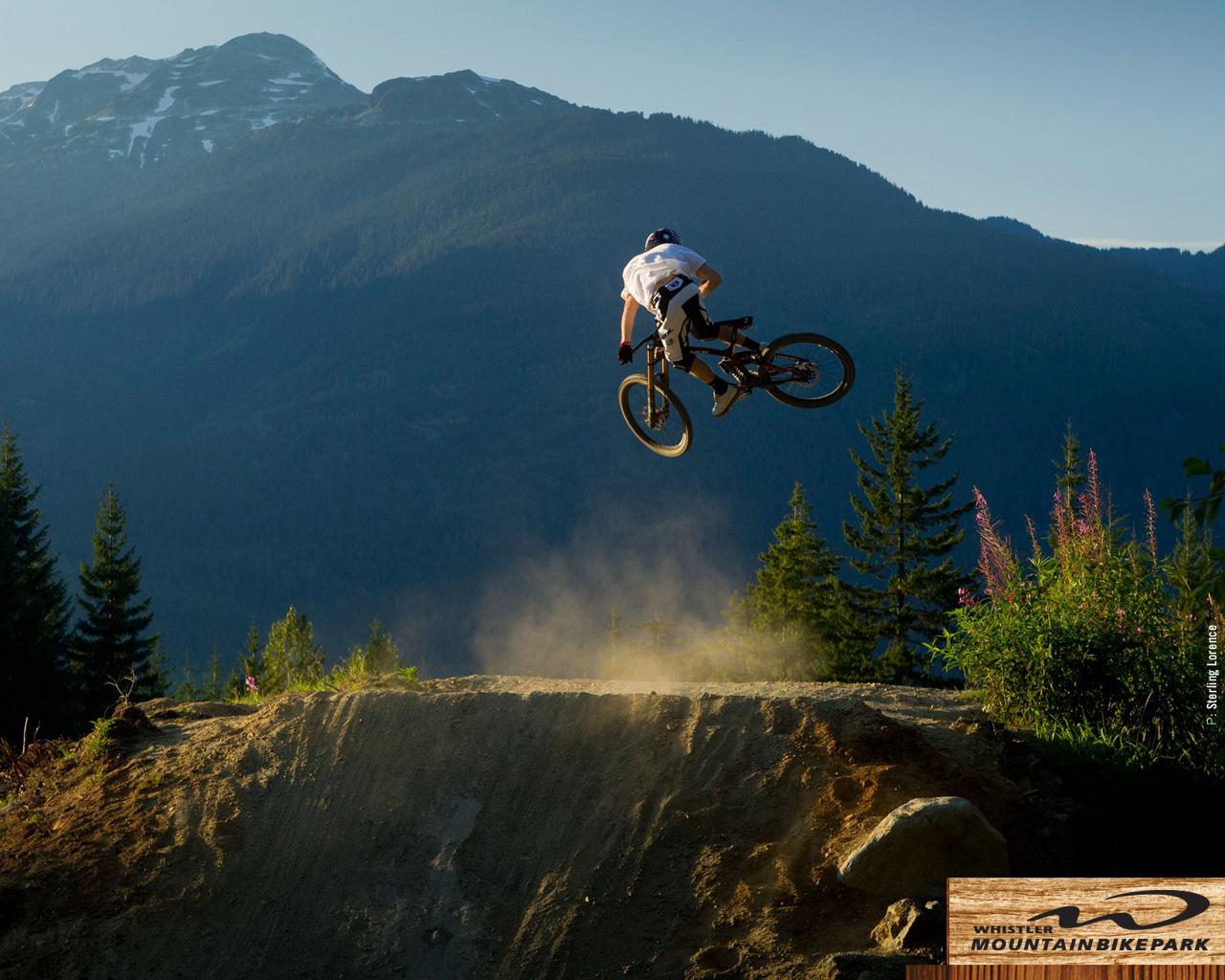 BMW Mountain View >> MTB Wallpaper 1280 x 1024 - WallpaperSafari