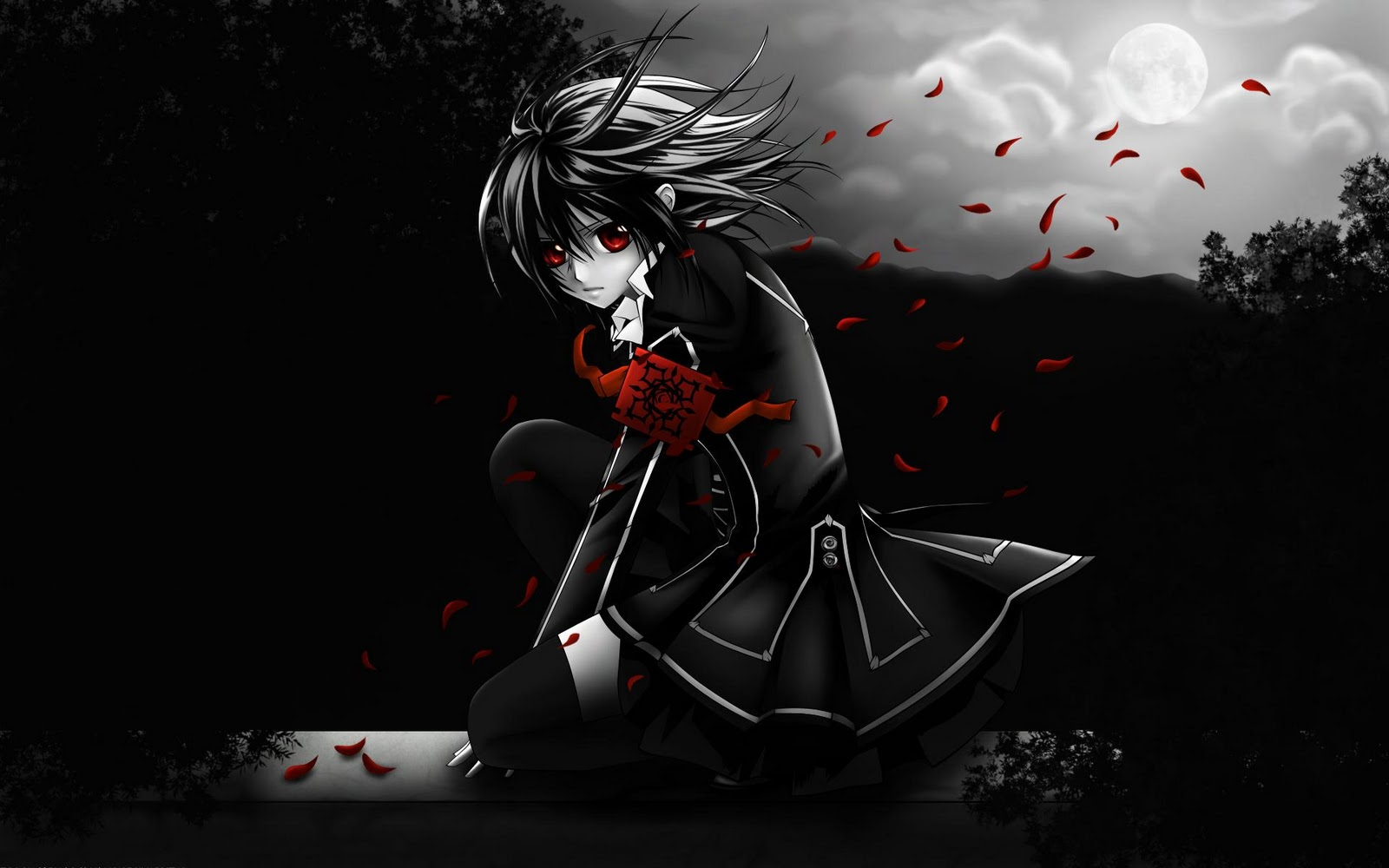 Emo HD Wallpapers HD Wallpapers 360 1600x1000