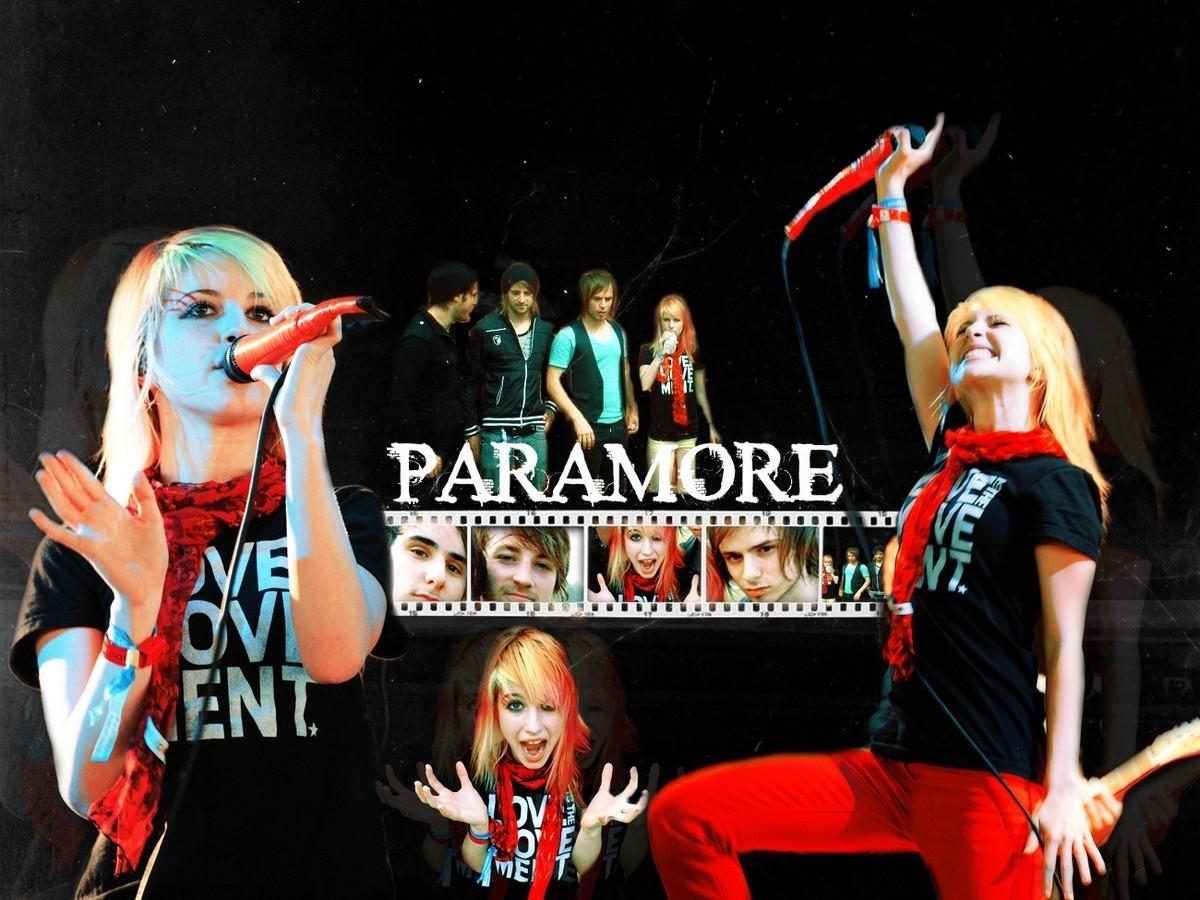 Paramore - Paramore Wallpaper (2371948) - Fanpop