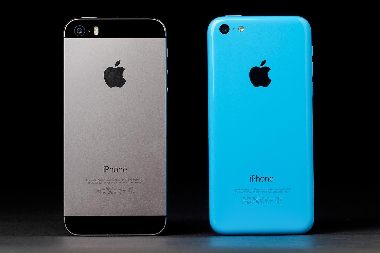 5s e iphone 5c fotocamera iphone 5c vs iphone 5s 1500x1000