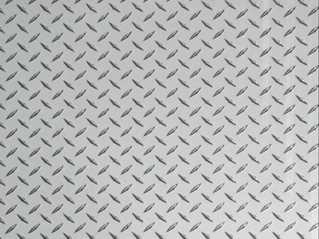 Diamond Plate Aluminum Sheets 1024x768