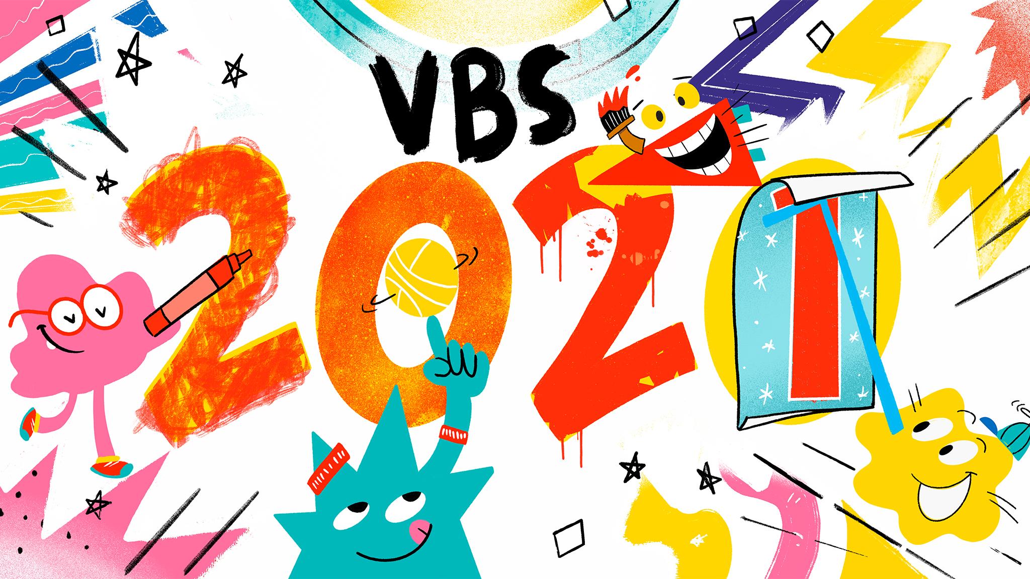 Vacation Bible School Summer 2021 Second Presbyterian Church 2048x1152