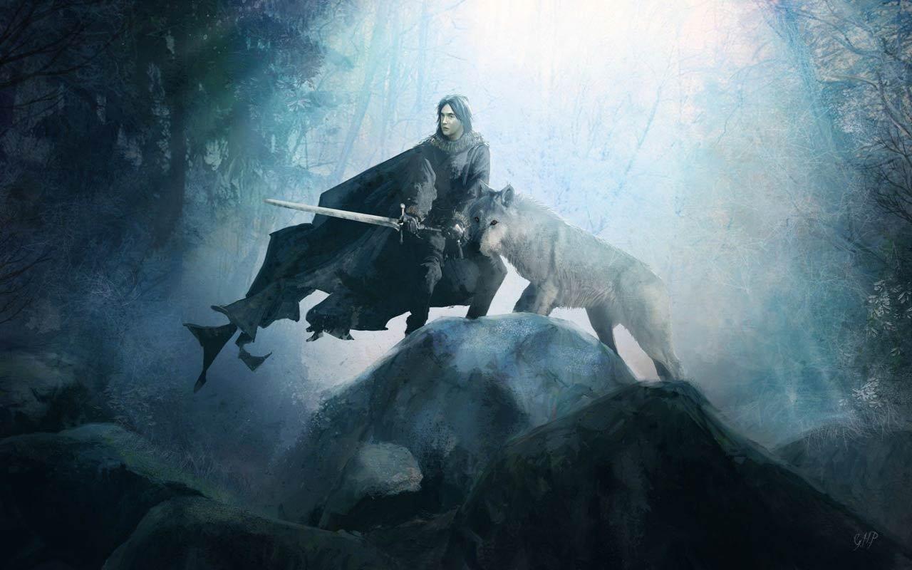 Game Of Thrones Stark Wallpaper Game of thrones wallpapers 1280x800