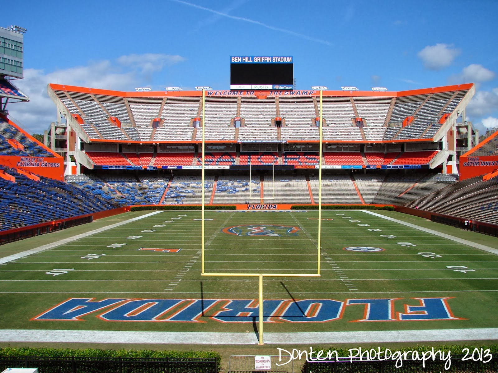 Image result for uf stadium | College football stadiums