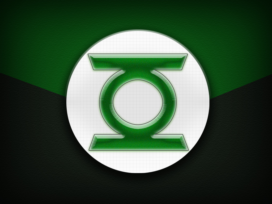 Green Lantern Wallpaper by kelymin 1152x864