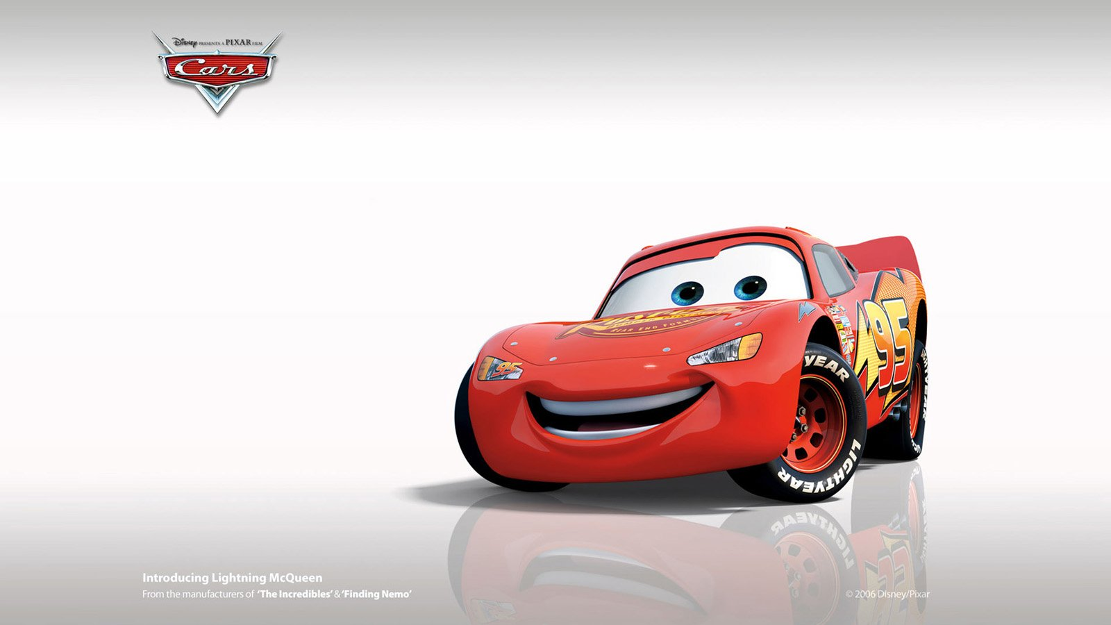 free download cars movie disney pixar hd wallpaper Car Pictures 1600x900