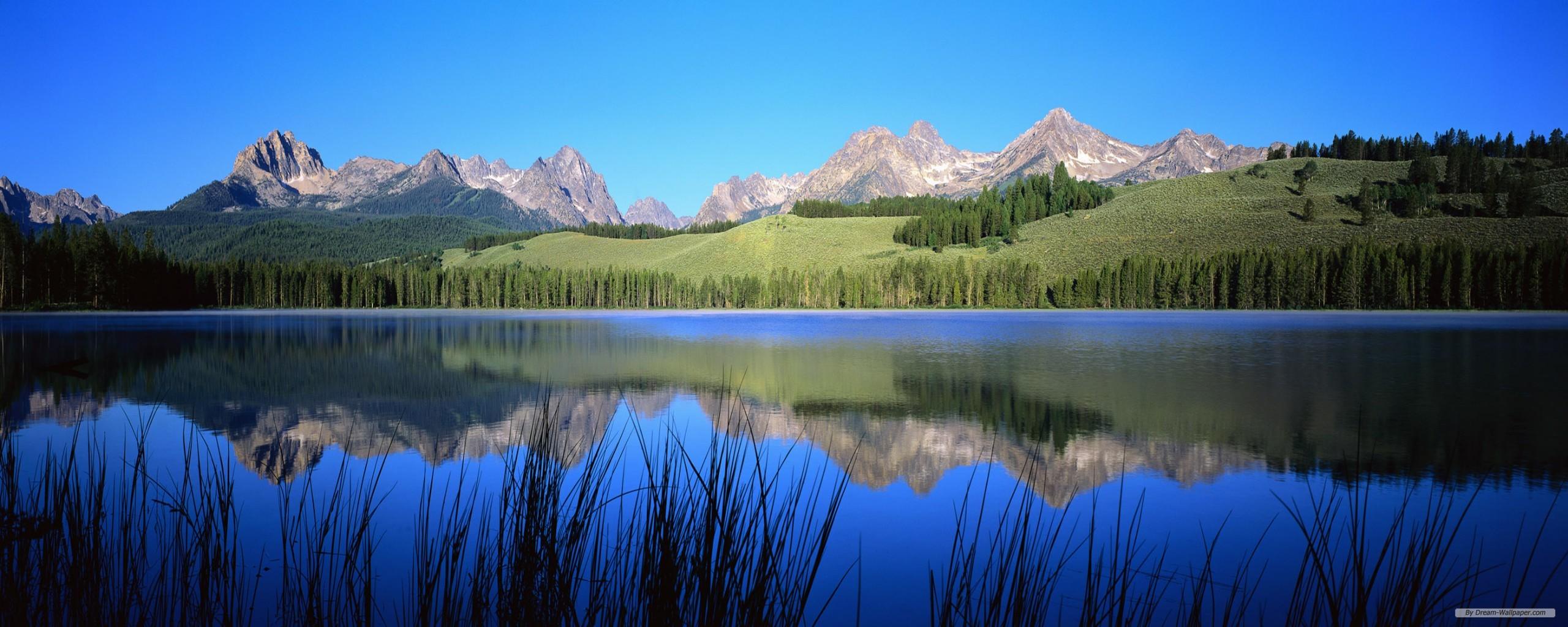 Fotos   Landscape Dual Screen Wallpaper Dual Monitor Wallpaper 2560x1024