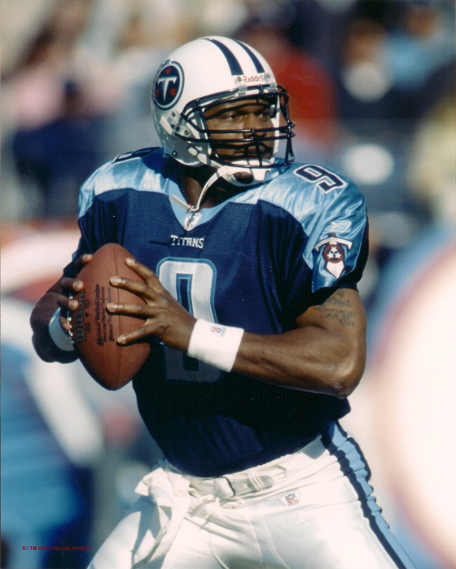 Steve McNair  ill never forget meeting him People 1594x1987