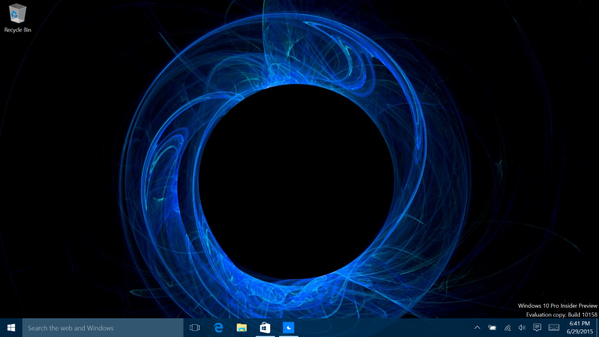 The Ring Cortana Wallpaper   Windows Central Forums 599x337