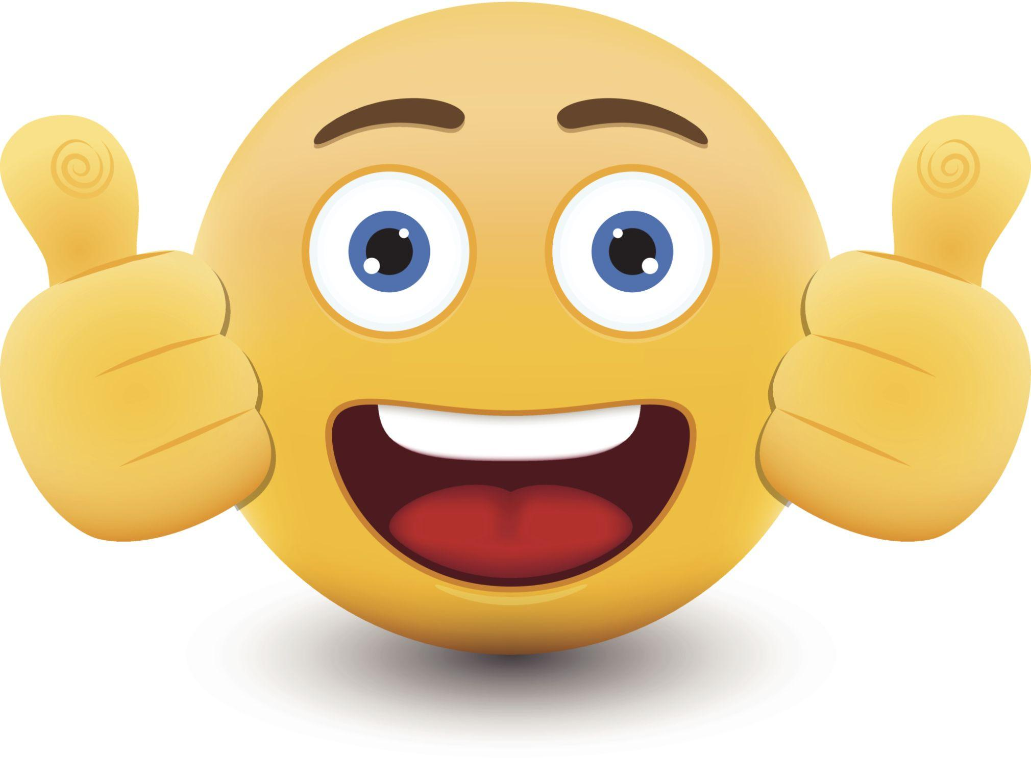 Emoji Wallpapers 2020x1486