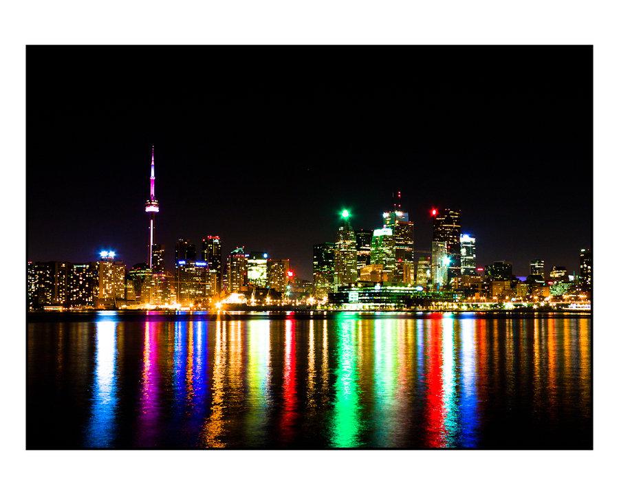 Torontonightskylinewallpaper 900x720